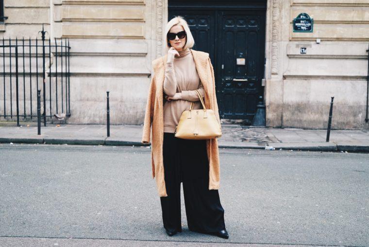 paris fashion week 2016 fashionblogger streetstyle