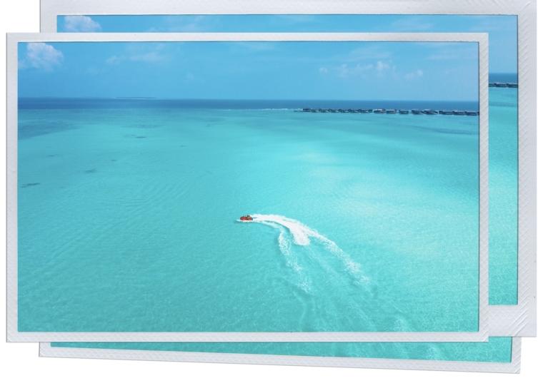 Hideaway Beach Resort & Spa Maldives jetski