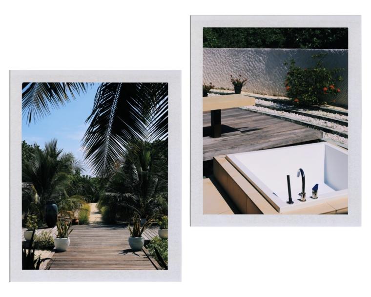 Hideaway Beach Resort & Spa Maldives spa