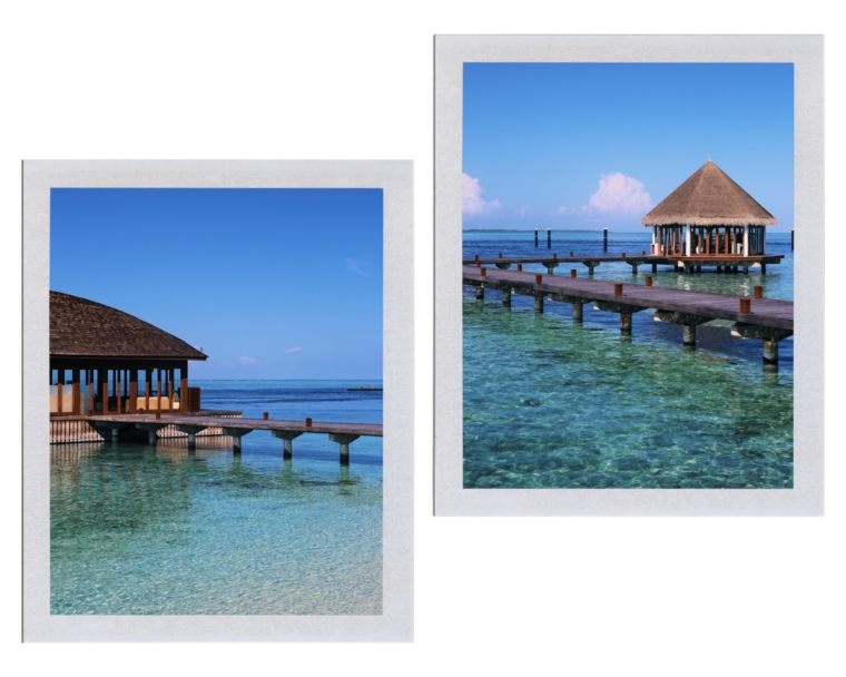 The luxury of privacy - Hideaway Beach Resort & Spa Maldives
