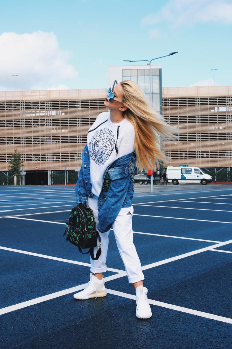 mcarthur glen designer outlet roermond versace philipp plein adidas