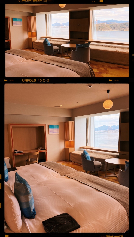 grand prince hotel hiroshima japan