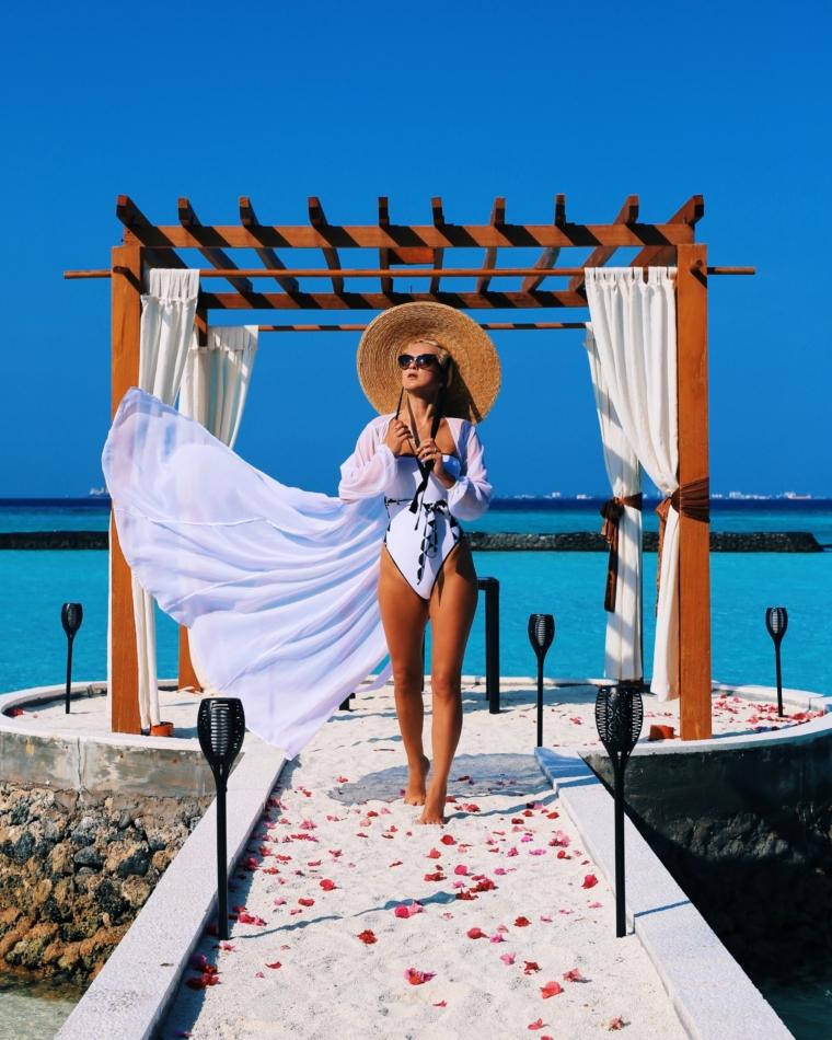 kurumba maldives instagram spots