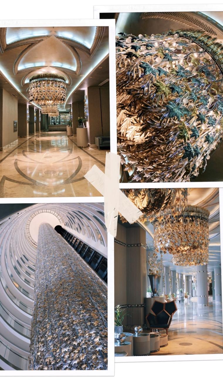bilgah beach hotel baku azerbaijan