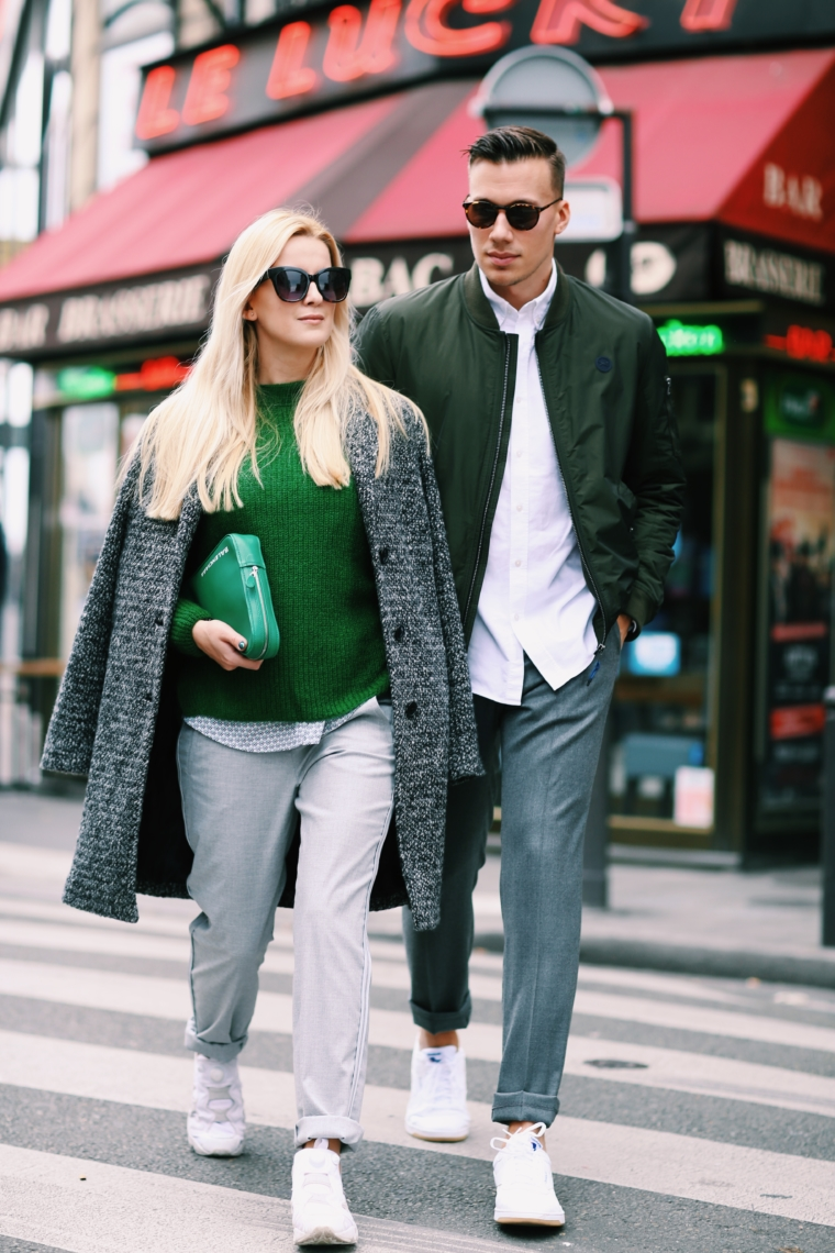 super stylish couple look brax