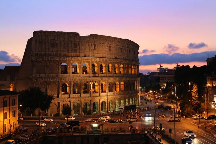 rom kolosseum bei nacht reise tipps insider