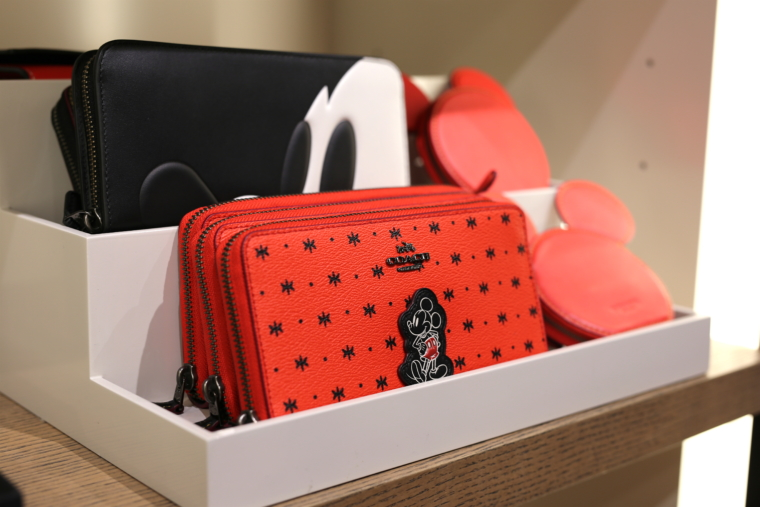 coach disney wallet limited edition roermond outlet