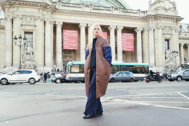 Haute Couture Designer Ilja