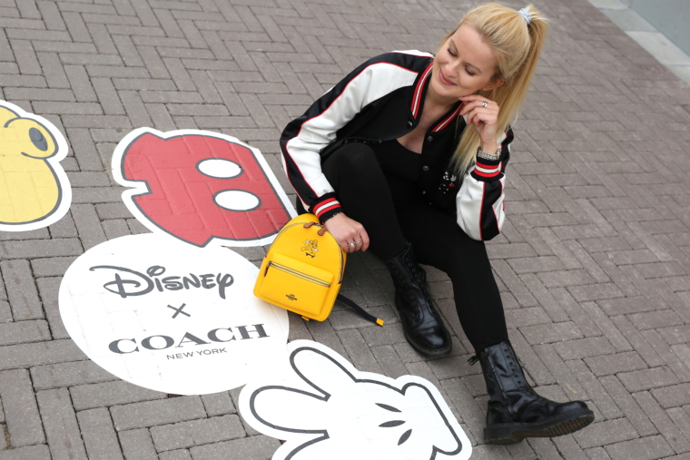 disney x coach roermond outlet