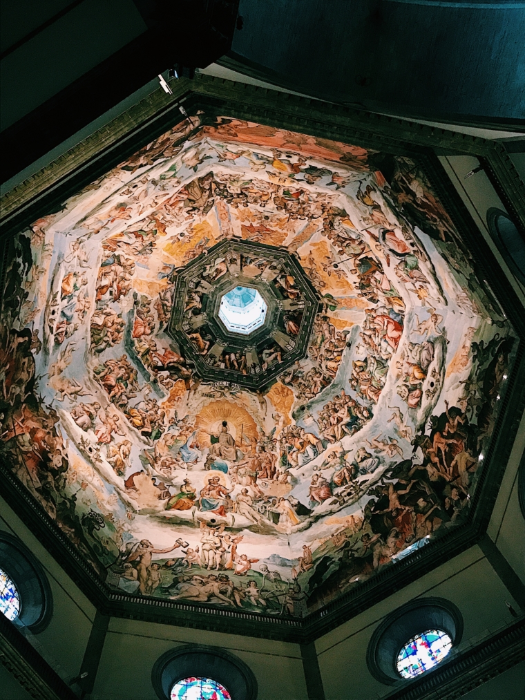 kuppel florenz dom