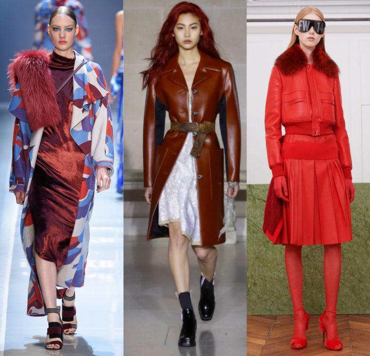 paris fashion week review leonard louis vuitton givenchy fall winter 2017 2018