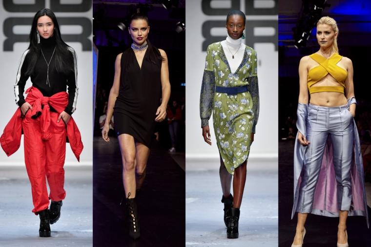 berlin fashion week 2018 adriana lima lena gerke