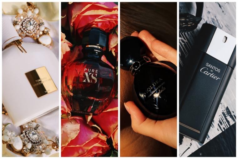 parfumdreams weihnachten geschenke idee für sie und ihn
