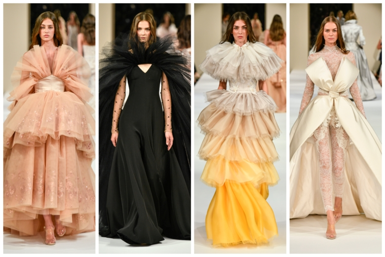 alexis mabille fall winter 2018 2019 show paris haute couture