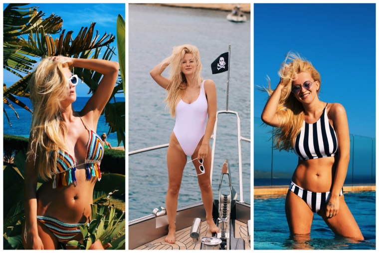 bikini trends 2018