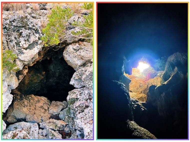 cave bonaire