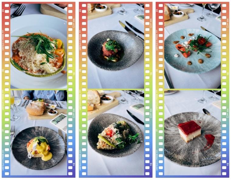 divi & tamarijn aruba food