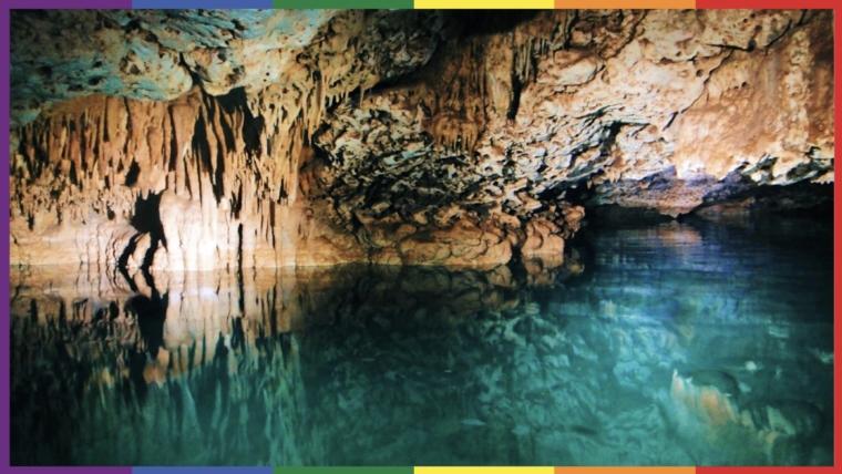 bonaire cave