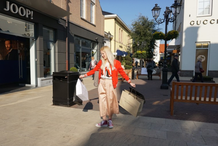 blogwalk culotte joop gucci shopping happy blogger