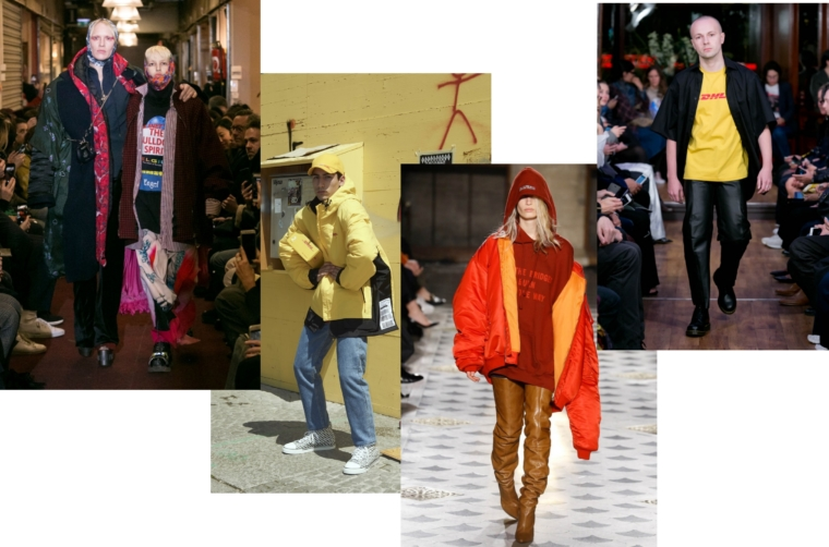 vetements success history story
