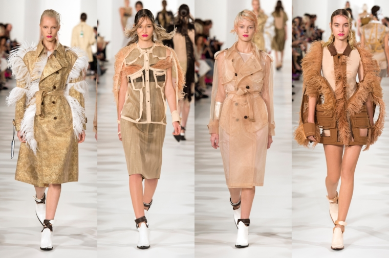 paris fashion week review maison margiela ss18