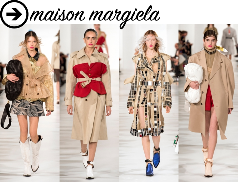 maison margiela review 2018 paris